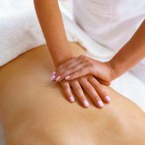 Massage relaxant 90 min